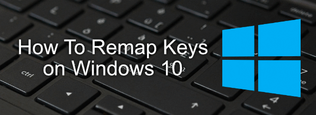 How to Remap Keys on Windows 10
