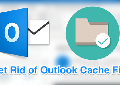 How To Clear Outlook Cache